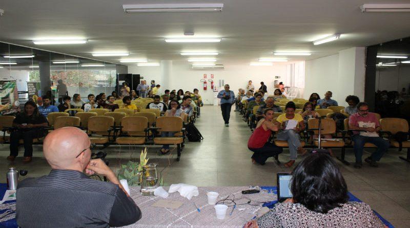 Professores da UEPB paralisarão amanhã (22/09) e realizarão mobilização no dia 29/09