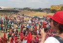 10 mil ocupam Esplanada em defesa de direitos e contra ataques aos trabalhadores