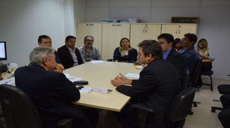 Ministério Público aponta realização de concurso público como solução da contratação precária de professores na UEPB