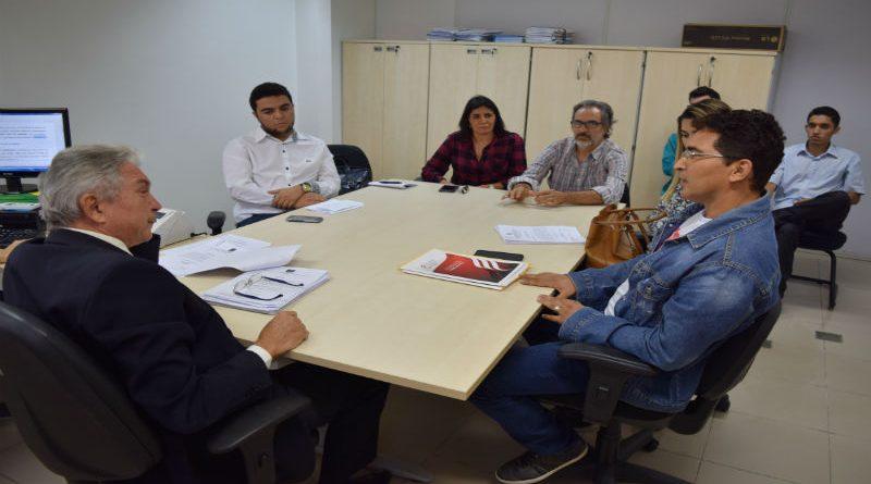 Audiência no MP discutirá saídas para greve dos professores da UEPB com Reitoria, categoria e Governo do Estado