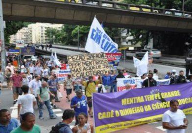 Governo Federal recomenda revisão da oferta de ensino superior e demissões no RJ