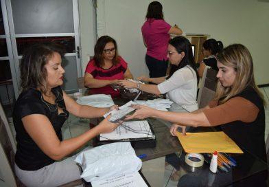 Chapa Resistência e Luta: por mais direitos e mais conquistas é eleita com 95,6% dos votos válidos