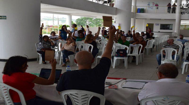 Professores da UEPB paralisarão no dia 04 de abril por reposição salarial e respeito a autonomia
