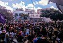 #EleNão reúne mais de 5 mil mulheres e apoiadores em Campina Grande
