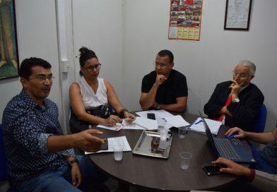 ADUEPB inicia diálogos com deputados estaduais para evitar ou reduzir cortes orçamentários na UEPB