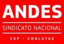 Carta aberta à Sociedade sobre os Ataques à Educação no Brasil!