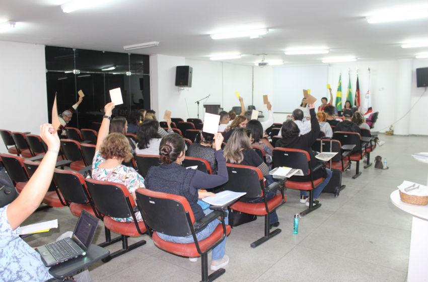 Professores da UEPB aprovam adesão à Greve Nacional da Educação, na próxima terça-feira, 13/08