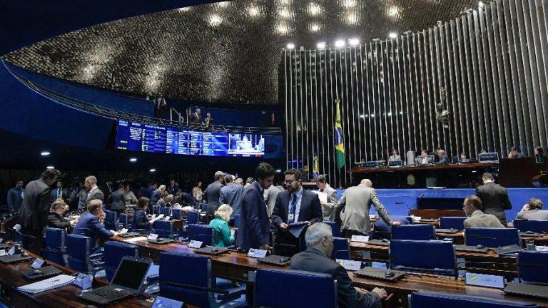 Reforma da Previdência será votada dia 4 na CCJ do Senado e prevê PEC paralela com mais ataques