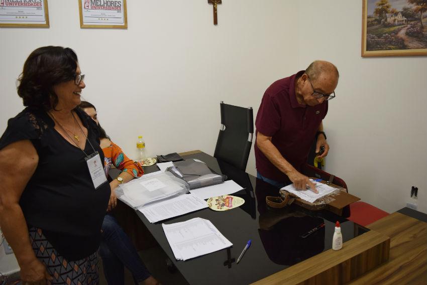 Chapa 01 vence eleição para nova diretoria da ADUEPB com 71,83% dos votos válidos