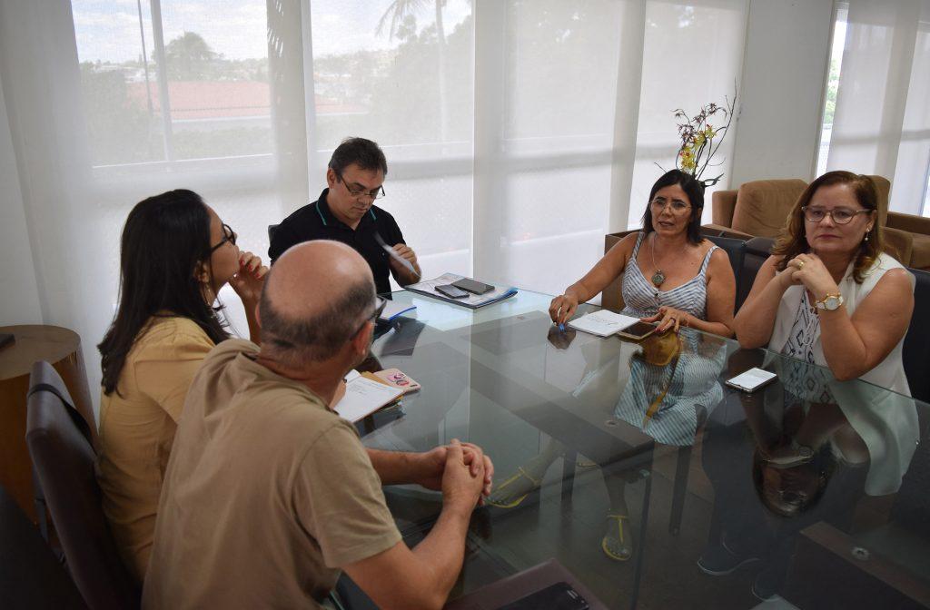 ADUEPB consegue retorno da taxa de bancada do Pibic e acompanha preparação de concurso e aprovação de pedidos de DE