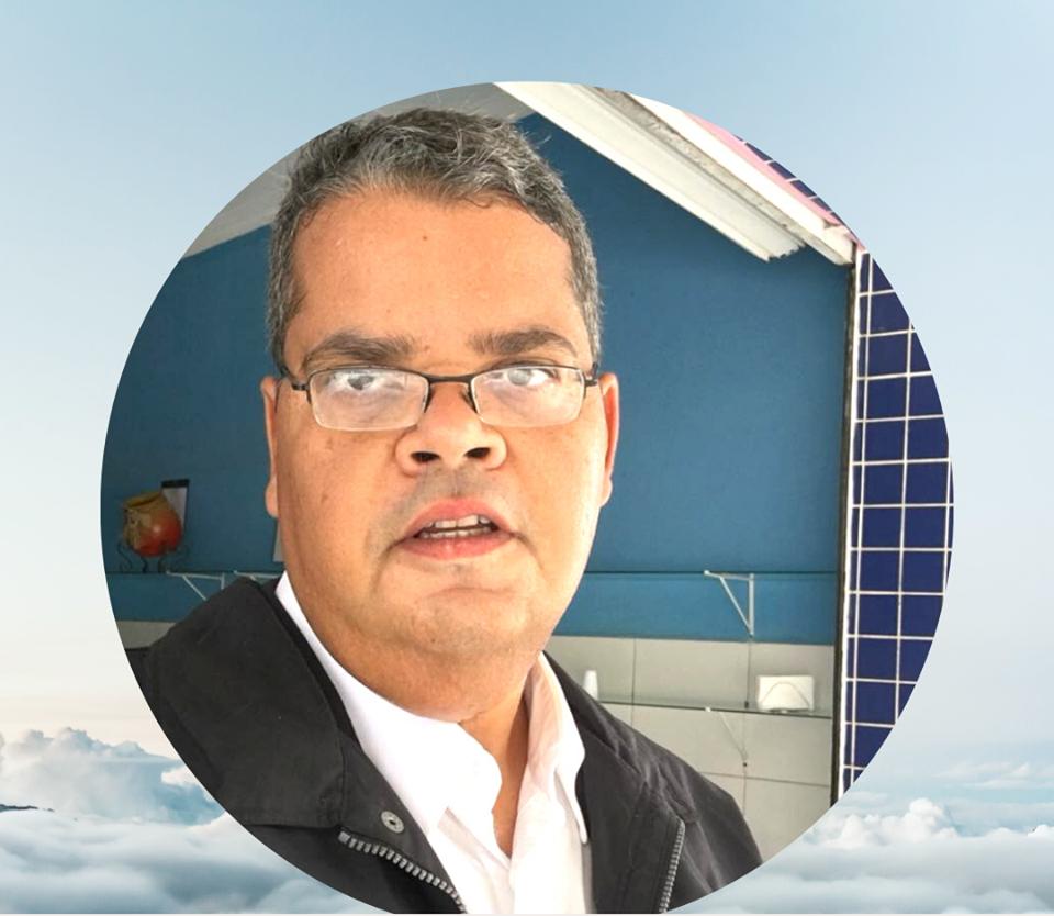 Nota de Pesar pelo falecimento do professor Marcio dos Santos Gomes