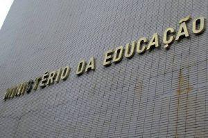 MEC cria grupo de trabalho para ampliar oferta de EAD nas universidades federais