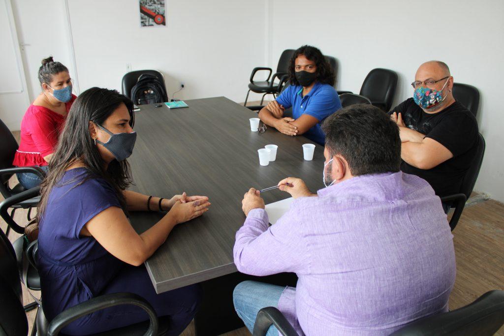 ADUEPB e SINTESPB retomam diálogo com Governo sobre liberação das progressões