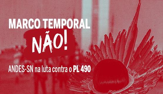 Dia 07 de setembro é Grito dos Excluídos, é Fora Bolsonaro e Mourão
